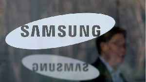 Samsung Warns About Lower Profits [Video]