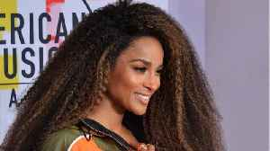 Ciara On Being Happy [Video]