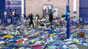 Tributes continue to pour in for Leicester crash victims [Video]