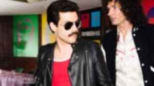 Box-Office Preview: 'Bohemian Rhapsody' Set to Rock Domestic Debut with $35M-Plus | THR News [Video]