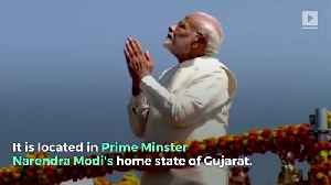 India Unveils World's Tallest Statue [Video]