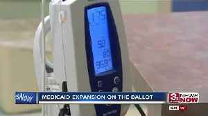 Initiative 427: Proposal to expand Medicaid is on the November ballot [Video]