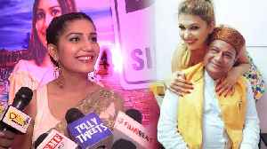 Sapna Choudhary gives Tough competition to Kareena Kapoor Khan, Alia Bhatt & Others,Watch FilmiBeat [Video]