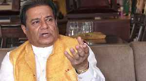 Bigg Boss 12: Anup Jalota makes U TURN from his statement on hair transplant; Watch Video |FilmiBeat [Video]