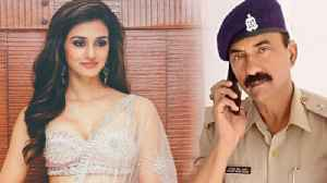 Disha Patani's father gets emotional while talking about his daughter's struggle   FilmiBeat [Video]
