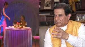 Bigg Boss 12: Anup Jalota's ROMANTIC date with Jasleen Matharu was SCRIPTED; Watch Video | FilmiBeat [Video]