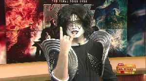 Rock and Roll All Night with KISS at Fiserv Forum [Video]