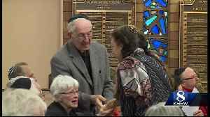 Local Holocaust survivor shaken by Pittsburgh synagogue attack [Video]