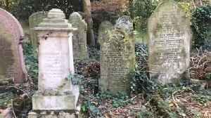 Month Of The Dead: Exploring the darker side of London's history [Video]