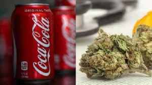 Coca-Cola Is No Longer Interested in Cannabis Drinks [Video]