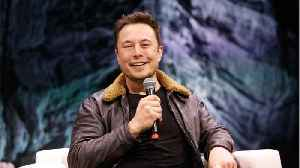 Musk Shakes Up SpaceX In Race To Make Satellites [Video]