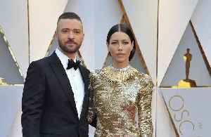 Justin Timberlake reveals why he fell for Jessica Biel [Video]