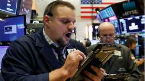 Wall Street Gets A Lift From Strong Earnings [Video]