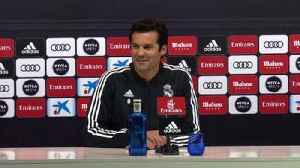 VIDEO/Solari tomas las riendas para hacer reaccionar al Real Madrid [Video]