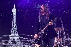 Dave Grohl says Marilyn Manson killed grunge [Video]