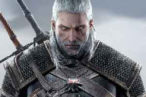 The Witcher Reveals First Look at Henry Cavill as Silver-Haired Geralt [Video]