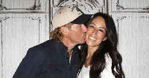 Chip Gaines on Having Another Baby with Joanna:'Don't Be Surprised If No. 6 Is in the Cards!' [Video]