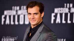 A First Look at Henry Cavill in 'The Witcher,' Netflix Bulks Up Cast | THR News [Video]