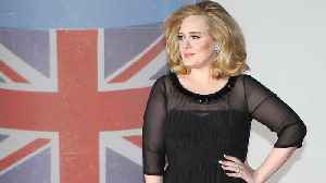 Adele Rolling in the Dough – Named Richest UK Celeb Age 30 or Under [Video]