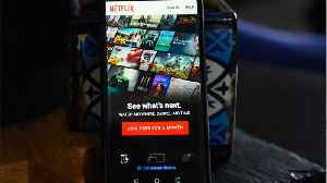 Netflix Turning Popular Game Into TV Show [Video]