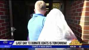 Coats 4 Kids Collection [Video]
