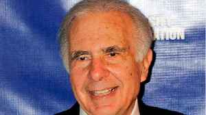 Icahn Sues Dell Over Plans To Go Public [Video]