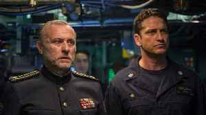 New Gerard Butler Movie Blocked From Release In Russia [Video]