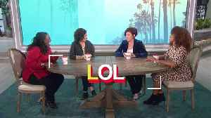 The Talk - Friday's Preview, November 2nd [Video]