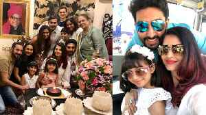 Aishwarya Rai Bachchan's Birthday pictures goes VIRAL; Check Out | FilmiBeat [Video]