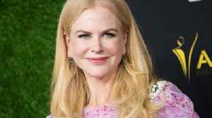 Nicole Kidman says marriage to Tom Cruise offered 'protection' from sexual harassment [Video]