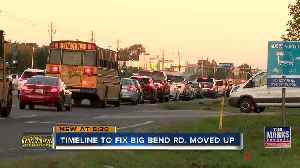 Timeline to fix Big Bend interchange in Riverview moves up dramatically | Driving Tampa Bay Forward [Video]
