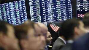 Wall St. Finally Sees The End Of October [Video]