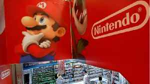 Nintendo Switch Outsells The GameCube's Total  Sales [Video]