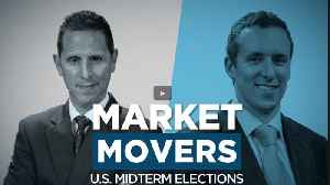 Market Movers: Trading Around Midterm Elections [Video]