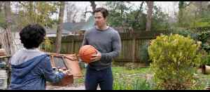 Mark Wahlberg Hits Gustavo Quiroz With A Basketball [Video]