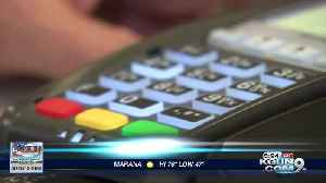 Credit card companies are clamping down [Video]