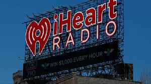 Apple reportedly held talks with iHeartMedia [Video]