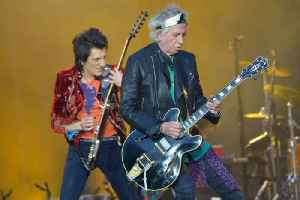 Ronnie Wood opens up on Confessin' The Blues [Video]