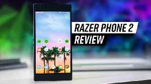 Who Would Buy This? – Razer Phone 2 Review [Video]