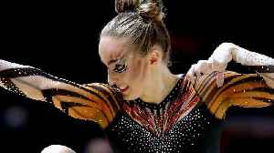 Professional gymnasts were just told they can only compete in