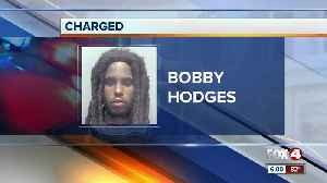 Man charged in crash that killed pregnant woman [Video]