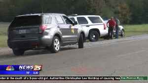 Child dies after being hit by truck in Lee County [Video]