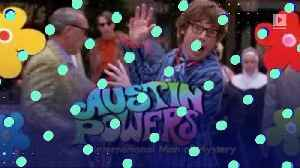 Mike Myers Says a Fourth 'Austin Powers' Movie May Happen [Video]
