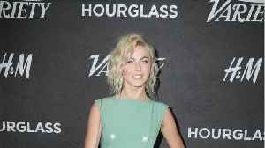 Julianne Hough to play 'Jolene' in new Show Based on Dolly Parton Songs [Video]