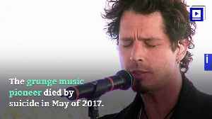 Chris Cornell's Family Sues Former Doctor Over Frontman's Suicide [Video]