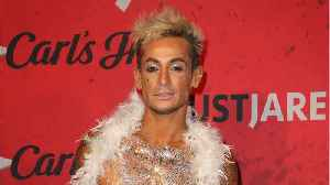 Frankie Grande Is In A Relationship With A Married Couple [Video]