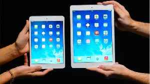 iPad Mini 4 On Sale At Walmart [Video]