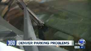 Coffee dumped on car and nasty note left behind after woman legally parks car on her Denver street [Video]