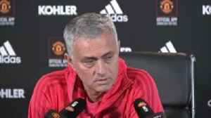 Jose: United will finish in the top four [Video]