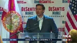 DeSantis making Naples appearance Friday [Video]